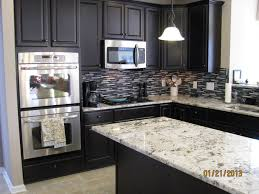 black cabinet kitchen ideas kitchen wallpaper high resolution two tone the of brown on