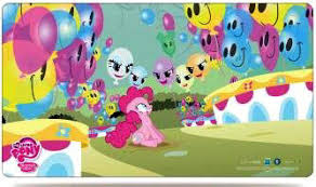 my pony balloons ultra pro my pony collectible card card supplies pinkie