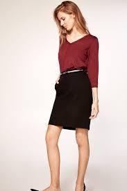 dress skirt with belt skirts cortefiel man u0026 woman