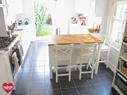 Ikea White Kitchen Island Kitchen Island With Stools Ikea Stool Galleries Throughout