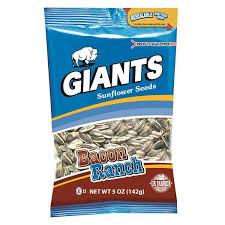 bacon sunflower seeds giants sunflower seeds bacon ranch