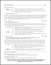 Attractive Resumes Controller Resume Examples Resume Example And Free Resume Maker
