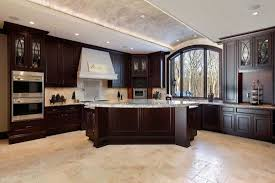 kitchen cabinets what color floor 24 gorgeous kitchen cabinet and wood floor color