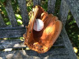 grandpa baseball and physics reason and reflection