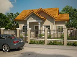 Modern Small House Designs Small Modern Homes Pinoy Eplans U2013 Modern House Designs Small