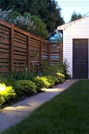 Led Solar Deck Lights - solar garden lights costco home outdoor decoration