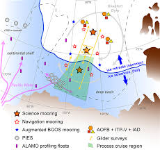 stratified ocean dynamics of the arctic soda