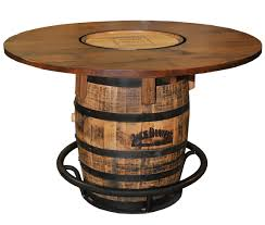 jack daniels home decor ruffsawn showplace 4300 jack daniels table designonhpmkt https