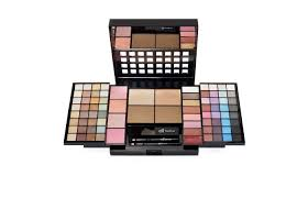 83 piece essential makeup kit by e l f cosmetics for 3 861 44 amazon in 83 piece essential makeup kit by elf cosmetics