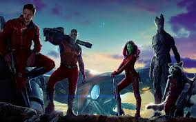 wallpaper galaxy marvel guardians of the galaxy review a bold exciting frontier for marvel