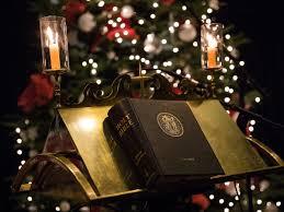 beautiful christmas card bible verses southern living