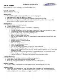 Job Summary Examples For Resumes by Examples Of Resumes Resume Template Basic Objective Statements