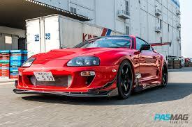 custom supra tail lights pasmag performance auto and sound mad max orido u0027s personal