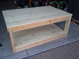how big should a coffee table be coffee table homemade coffee table ideas storage cribbage board