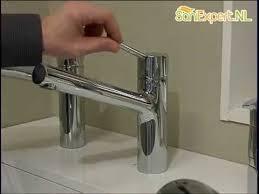Hansgrohe Talis S Kitchen Faucet Hansgrohe Talis S Keukenkraan Met Draaibare Uitloop Youtube