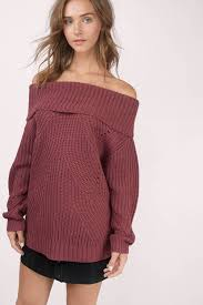 off the shoulder tops womens clothes