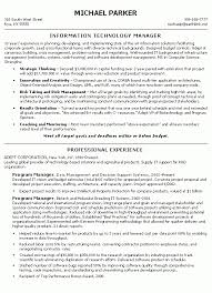 Web Content Manager Resume Technical Support Manager Resume The Best Letter Sample