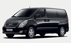 gallery of hyundai h1
