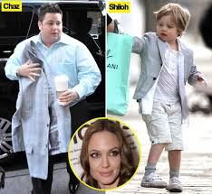 angelina jolie irked by chaz bono u0027s comments about her daughter
