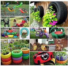 Recycled Garden Art Ideas - 372 best garden recycle ideas images on pinterest garden art