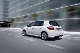 toyota auris toyota auris and corolla replacements coming in 2012 will be