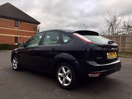 bargain 2009 ford focus 1 6 in reading berkshire gumtree