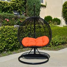 Swing Lounge Chair Patio Furtinure