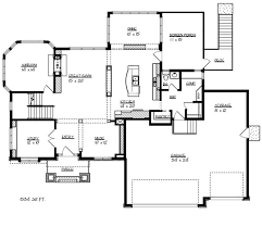 259 best unique floor plans images on pinterest luxury houses
