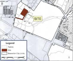 nike map beaverton considers nike s request to withdraw 6 acre tax lot from