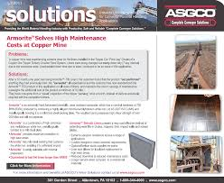 solutions newsletter asgco conveyor solutions
