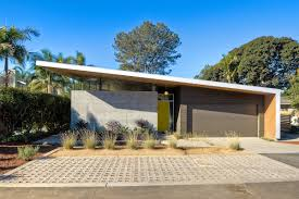 home in california enjoy the bold curves of this eichler inspired california home