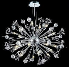 Crystal Sphere Chandelier Decorating Charming Costco Chandelier To Enhance Your Any Room In
