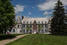 French Chateau Floor Plans by Le Chateau Middlebury