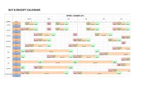 where can i buy a calendar azali retail buying calendar on behance