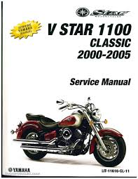 used 2000 2005 yamaha xvs1100 v star 1100 classic motorcycle