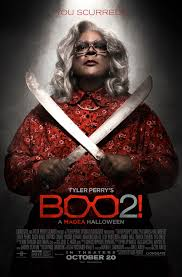 tyler perry u0027s boo2 a madea halloween in theaters october 20