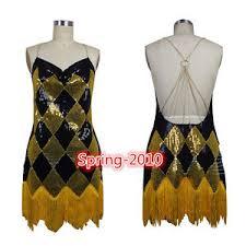 harley quinn sequins club dress backless dress squad