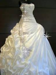 bling wedding dresses wedding dresses at bling brides bouquet online bridal store