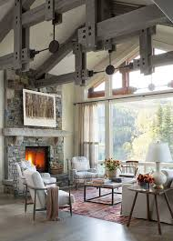 Mountain Home Interior Design Ideas Mountain Home Interior Design