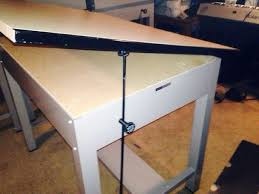 Mayline Ranger Drafting Table Mayline Ranger Drafting Table Business Equipment In San Diego