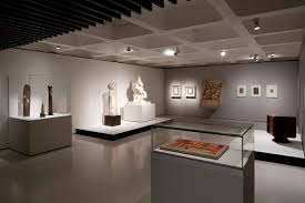 bauhaus art as life at the barbican art gallery carmody groarke