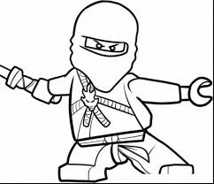awesome lego ninjago coloring pages with ninjago coloring pages