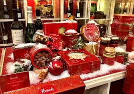 christmas eating at harrods and harvey nichols thefidgetyfoodie