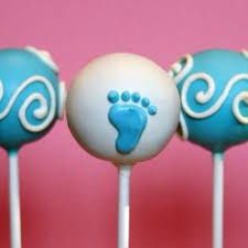 baby shower cake pops it u0027s life ya know pinterest baby