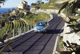 driving italy italy voted the worst place to drive abroad followed by