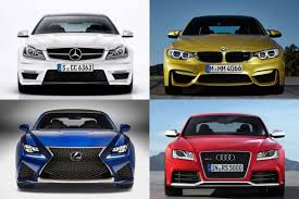 lexus rc f vs the bmw m4 lexus rc f vs germany which coupe would you choose poll photo
