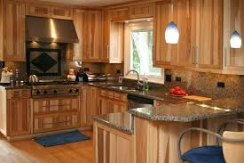 denver hickory kitchen cabinets hickory kitchen cabinets with granite countertops for sale wholesale