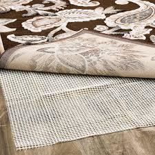 runner non slip rug pad u2014 rs floral design the best non slip rug pad