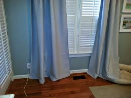 Ikea Window Treatments by Decor You Adore Ikea Bletviva Life Hack How To Train Your Curtains