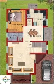 House Designs Floor Plans India Duplex Floor Plans Indian Duplex House Design Duplex House Map